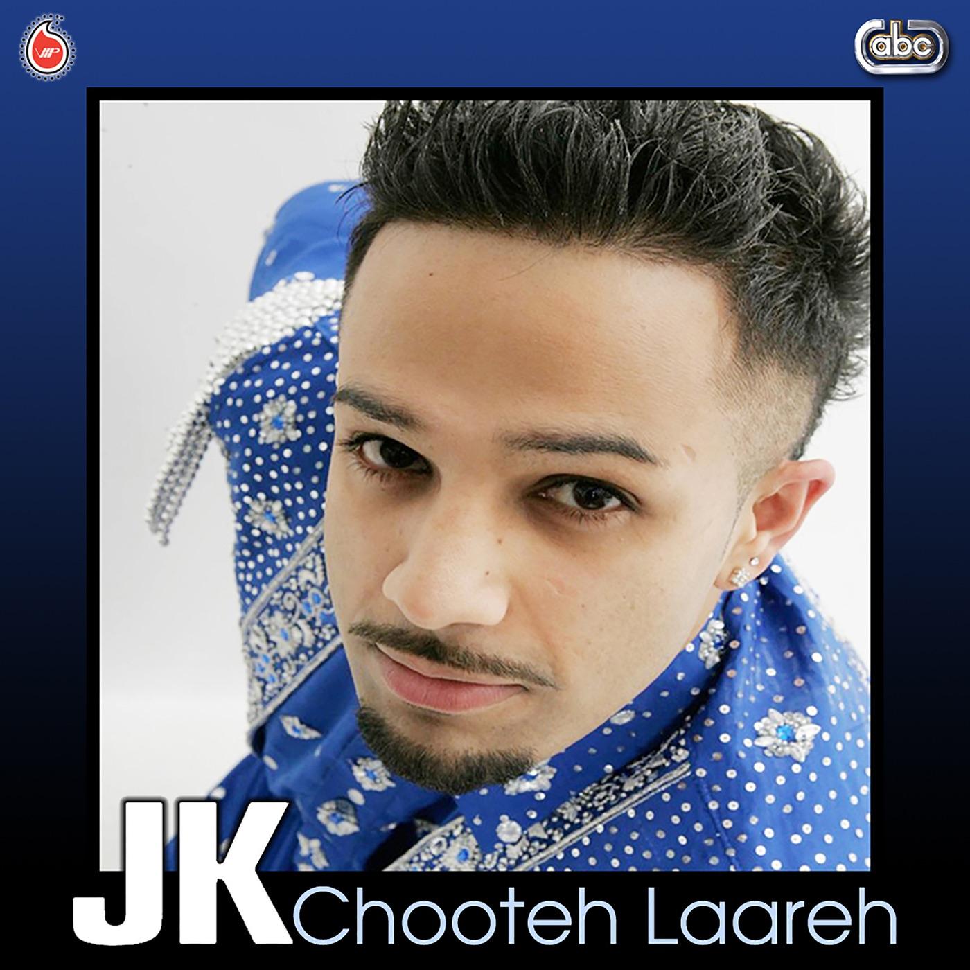 Chooteh Laareh - Single
