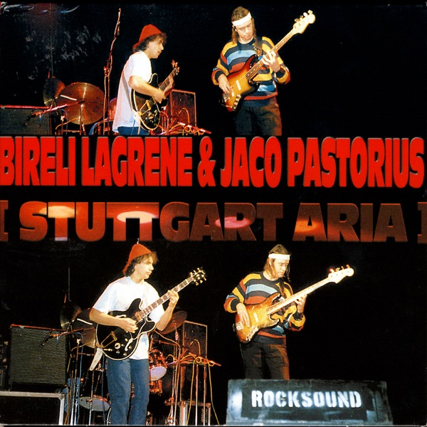 Jaco Pastorius - The Chicken