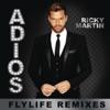 Adiós Flylife Remixes EP