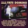Best of Fats Domino Live Vol 1