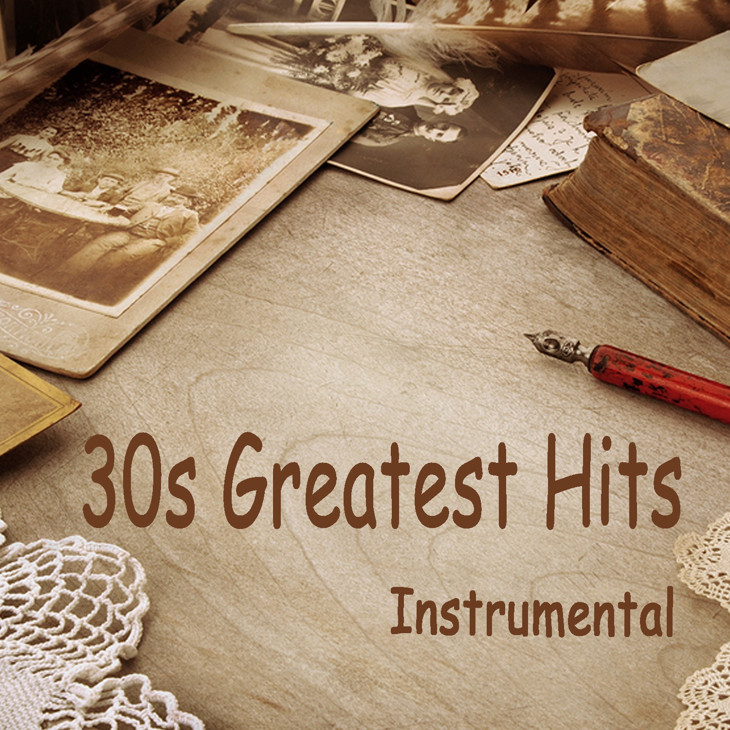 30s Greatest Hits: Instrumental