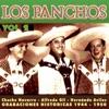 Los Panchos Vol. 2 Grabaciones Históricas 1944 - 1950, Los Panchos