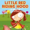 Little Red Riding Hood: Tales From the Grimm Brothers, Book 7 (Unabridged)
