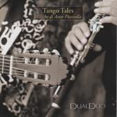 Tango Tales - Musiche di Astor Piazzolla