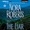 Nora Roberts - The Liar (Unabridged)  artwork