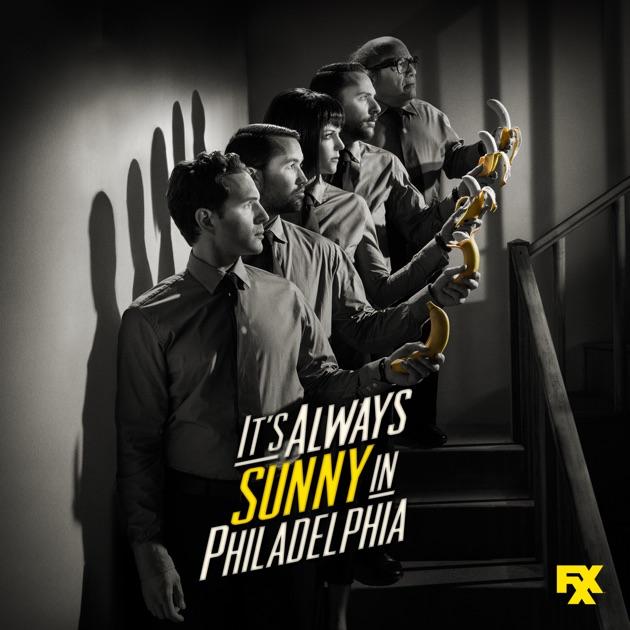 It's Always Sunny in Philadelphia, Season 9 - It's Always Sunny in Philadelphia