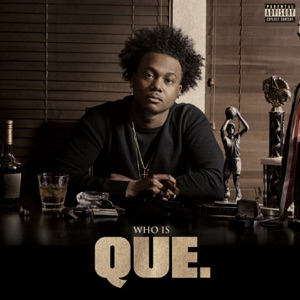 Who Is QUE. EP