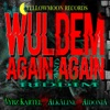 Wul Dem Again and Again - EP, 2014