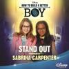 Sabrina Carpenter - Stand Out