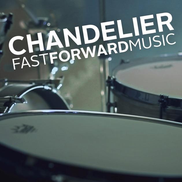 Chandelier - Single by Normandie on Apple Music