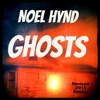 Ghosts: The Ghost Stories of Noel Hynd, Book 1 (Unabridged)