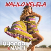 Walilowelela (Radio Edit French) - Single