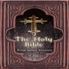 The Book of Psalms Chapters 1-25 in Spoken Word and Music - King James Bible