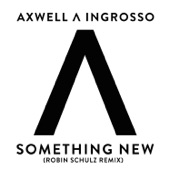 Something New (Robin Schulz Remix) - Single