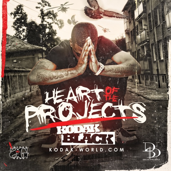 Heart of the Projects album image