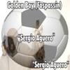 Sergio Aguero Single