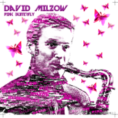 Pink Butterfly  EP-David Milzow