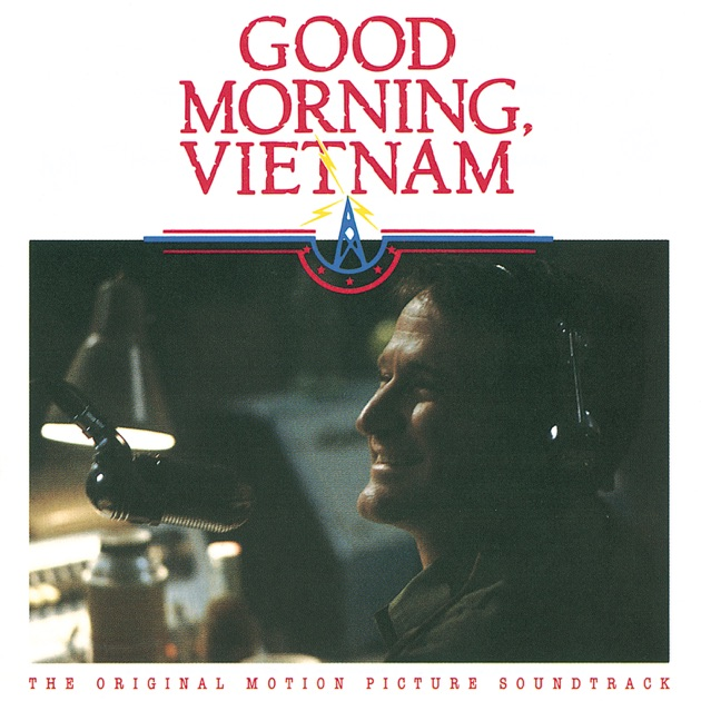 Good Morning Vietnam Kanye : Good morning vietnam the original motion picture
