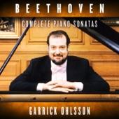 Garrick Ohlsson - Sonata No. 31 In A-flat Major, Op. 110: I. Moderato Cantabile Molto Espressivo