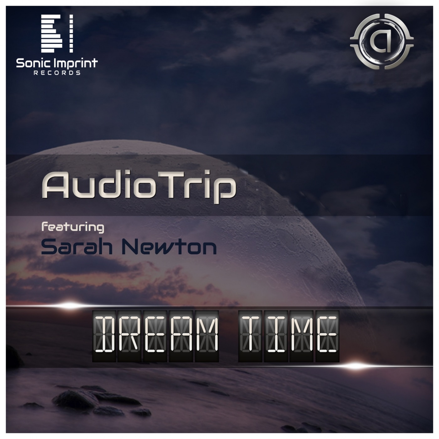 Dream Time (Ambient Mix) [feat. Sarah Newton]
