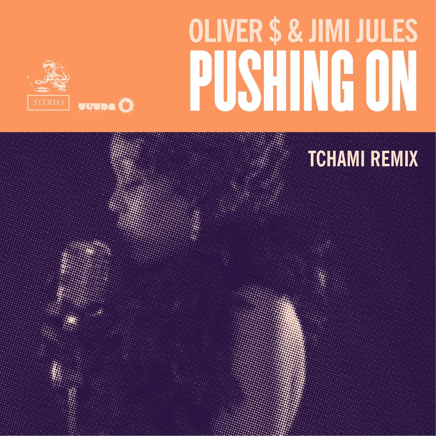 Pushing On (Tchami Remix) - Single