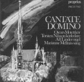 Alf Linder - 12 Organ Pieces on Chorale Themes, Op. 36: No. 2. Jul