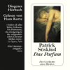 Patrick SГјskind - Das Parfum artwork