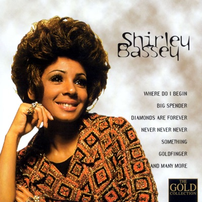 The Best of Shirley Bassey - Shirley Bassey