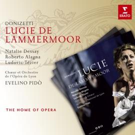 Lucie De Lammermoor Act 2 J Ai Pour Moi Mon Droit Tous Choeur