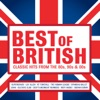 Best of British: Classic Hits from the 80s, 90s and 00s, Various Artists