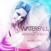 Angel Eyes (feat. Akon & Play N' Skillz) - EP