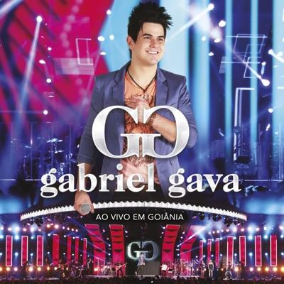 Ao Vivo Em Goiânia - Gabriel Gava