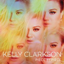 View album Kelly Clarkson - Piece By Piece
