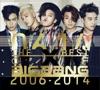 THE BEST OF BIGBANG 2006-2014 ジャケット写真
