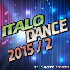 Italo Dance 2015, Vol. 2