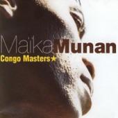 Maika Munan - Congo Masters