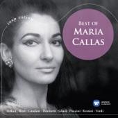 """Maria Callas - Bizet: Carmen, WD 31, Act 1 Scene 4: No. 5, Havanaise, """"L'amour est un oiseau rebelle"""" (Carmen, Chorus)"""