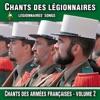 Chants des armées françaises - Anne-Marie (2e REI)