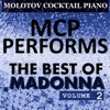 MCP Performs the Best of Madonna, Volume 2