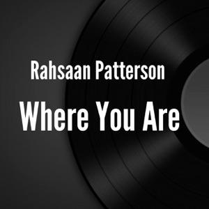 Where You Are (Remix) - Single