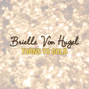 Brielle Von Hugel - My 4 Letters (Bonus Track)