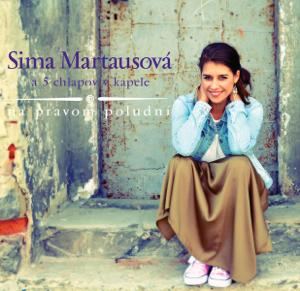 Sima Martausová - Na pravom poludní
