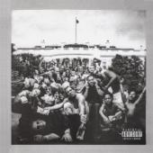 Momma - Kendrick Lamar