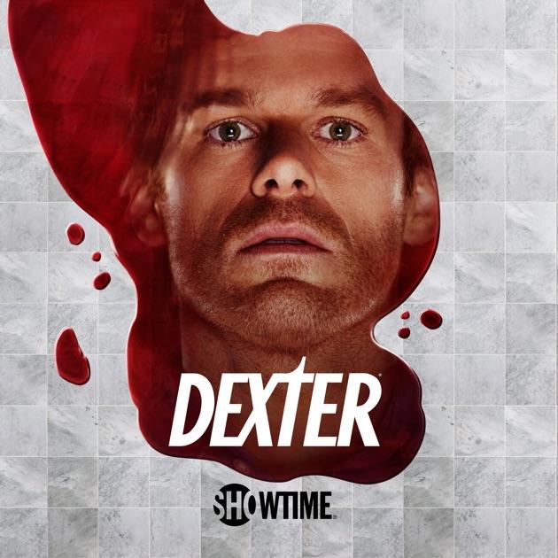 dexter season 5 on itunes