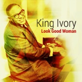 King Ivory - Sweet Black Woman