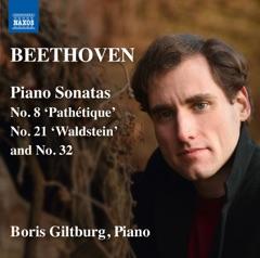 "Piano Sonata No. 8 in C Minor, Op. 13 ""Pathétique"": II. Adagio cantabile"