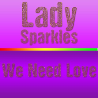 Lady Sparkles on Apple Music