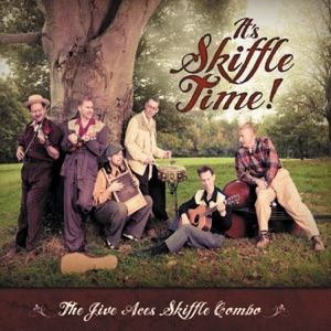 The Jive Aces - Ukulele Swing - Line Dance Music