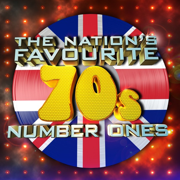 Various - No.1's Of The Eighties
