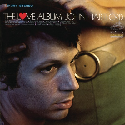 The Love Album - John Hartford